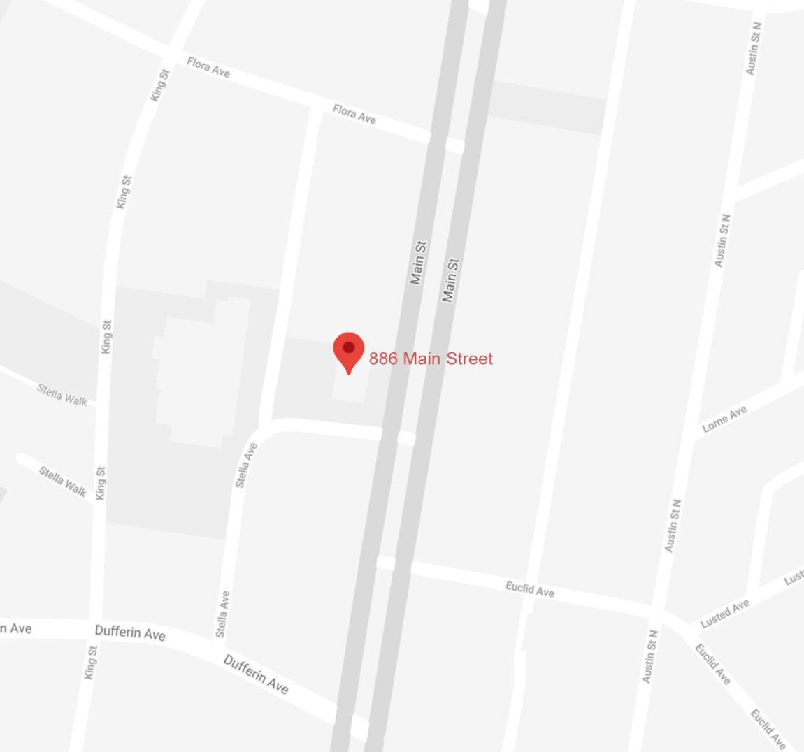 886 Main Street
